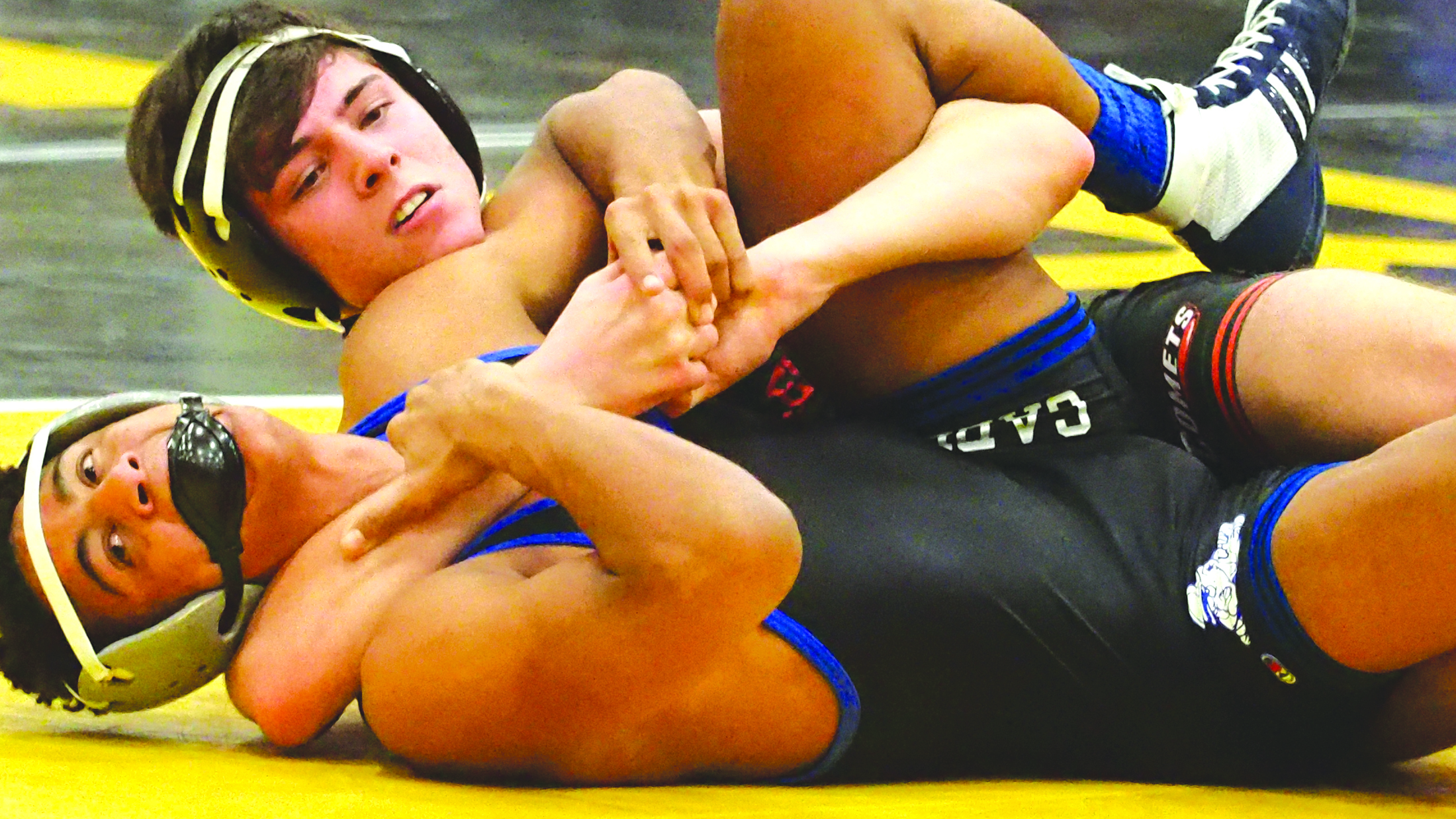 North/South All-Star Wrestling Meet lineup announced