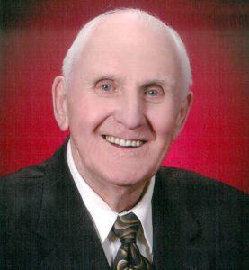 John A. Arends