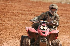 Floyd County board OKs first reading of ATV road access ordinance