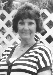 Helga King