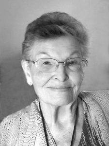 Peggy C. Mackamul