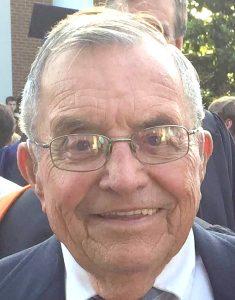 Walter A. David