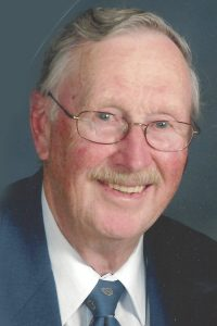 Charles Eugene Pyatt