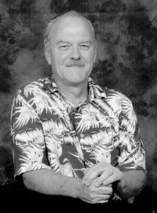 Patrick J. Paulus