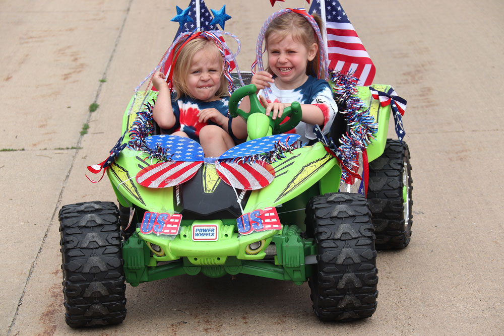 Charles City Kids Day activities on tap for July 3