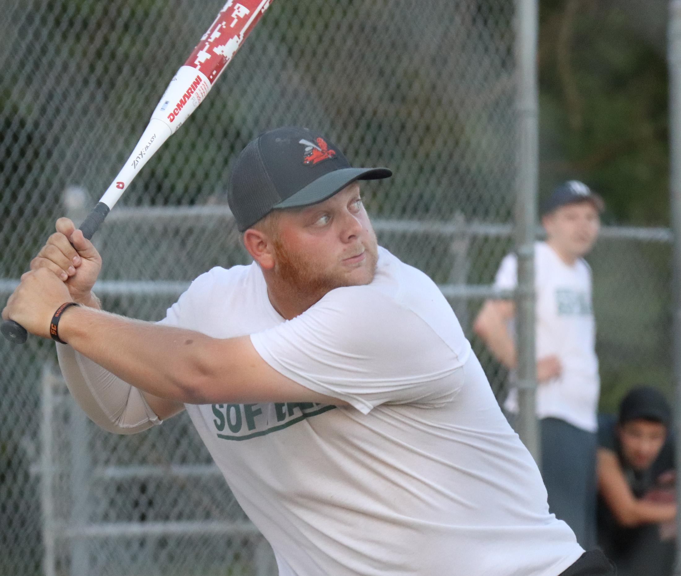 CC Church Softball League to crown champion Aug. 13