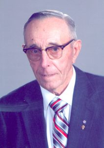William 'Bill' F. Manke