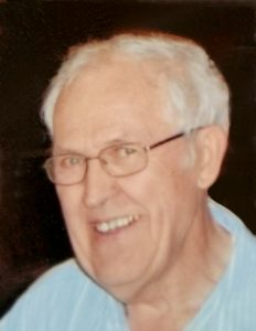 Donald E. Wheat