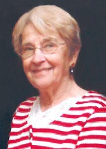 Maxine Vetter