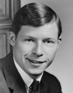 Larry W. Pierce