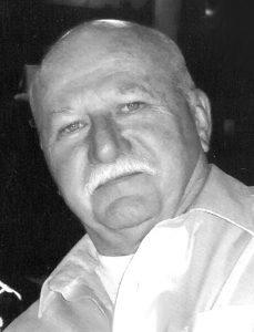 Donald G. Ingalls