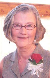 Darlene Kay Vogelson