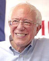Bernie Sanders plans Charles City visit Sunday