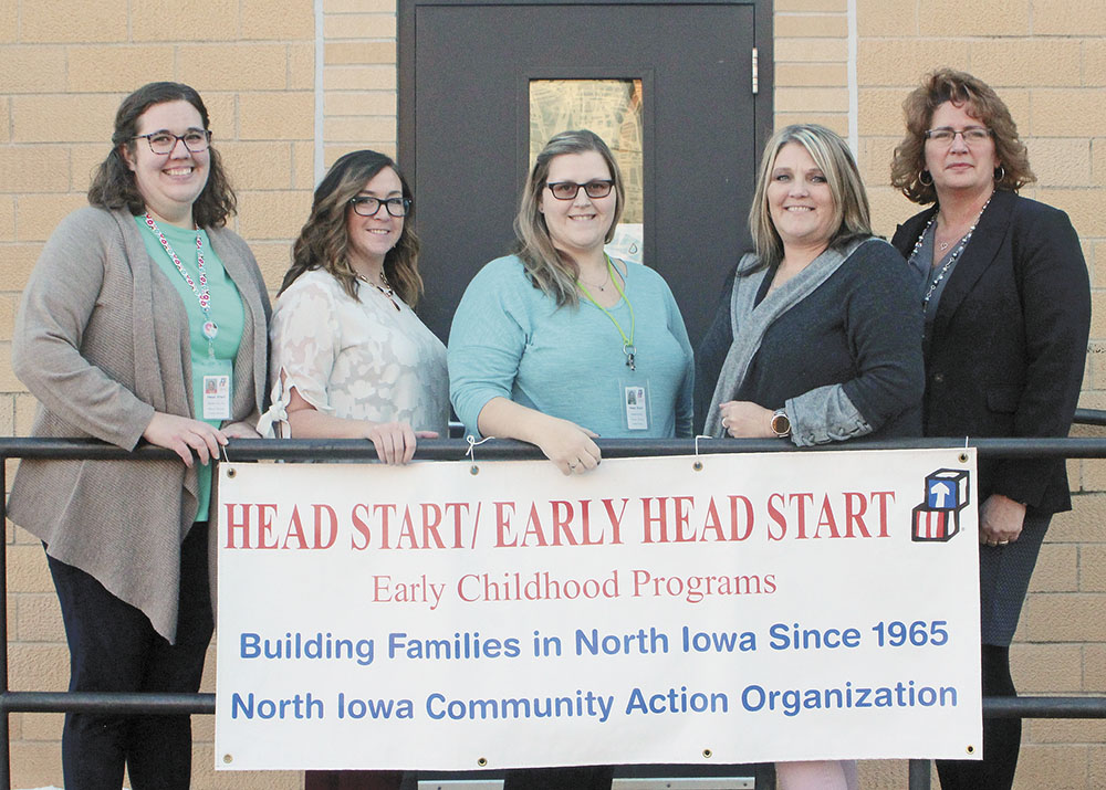 Charles City Head Start remodels, expands space and hours