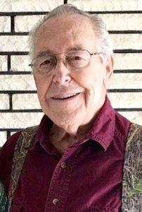 Gene Arnold Ostendorf