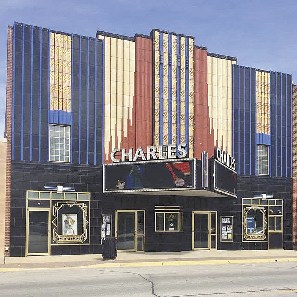 Charles Theatre raises ticket price to $3 for adults, $2 for kids, seniors