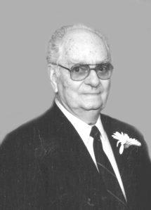 Eugene 'Gene' Rima