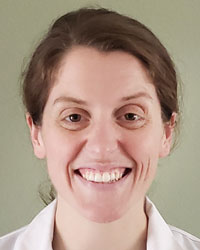 Family medicine physician will join Floyd County Medical Center staff, after Air Force duty