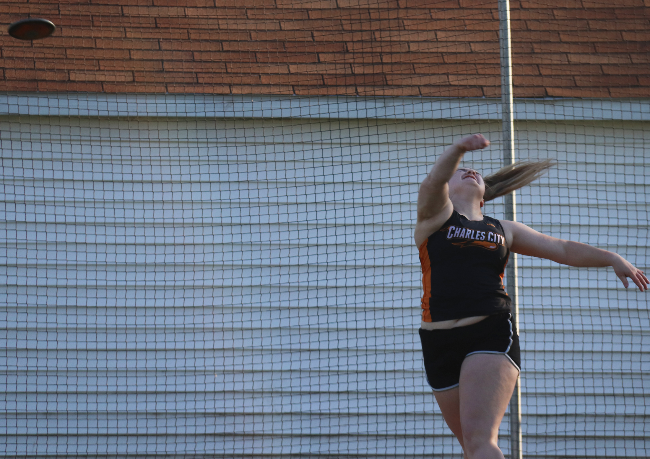 Returning Comet girl T&F stars pick up where they left off