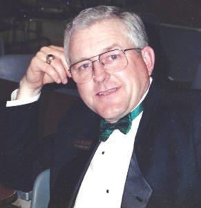 Douglas Dean Merfeld