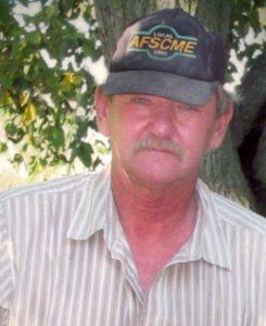 Ronald 'Ron' Paul Hoffman