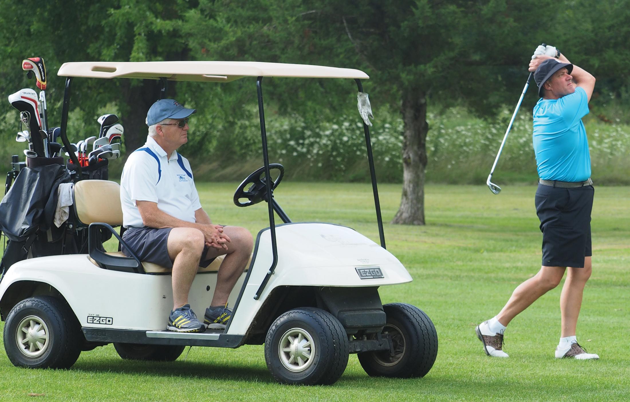 Cedar Ridge to play through pandemic with 'Park and Play' program