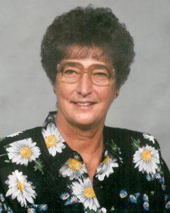 Dona Steele