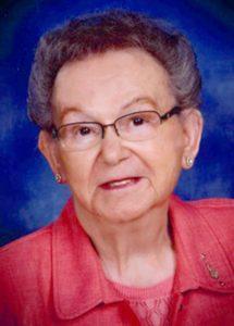 Gertrude J. Houser