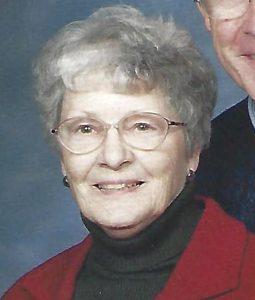 Joanne Kay Kutschat