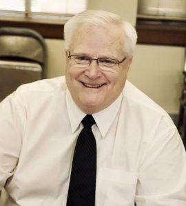Dennis Thorsen