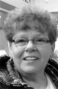 Lois Anne Wedeking