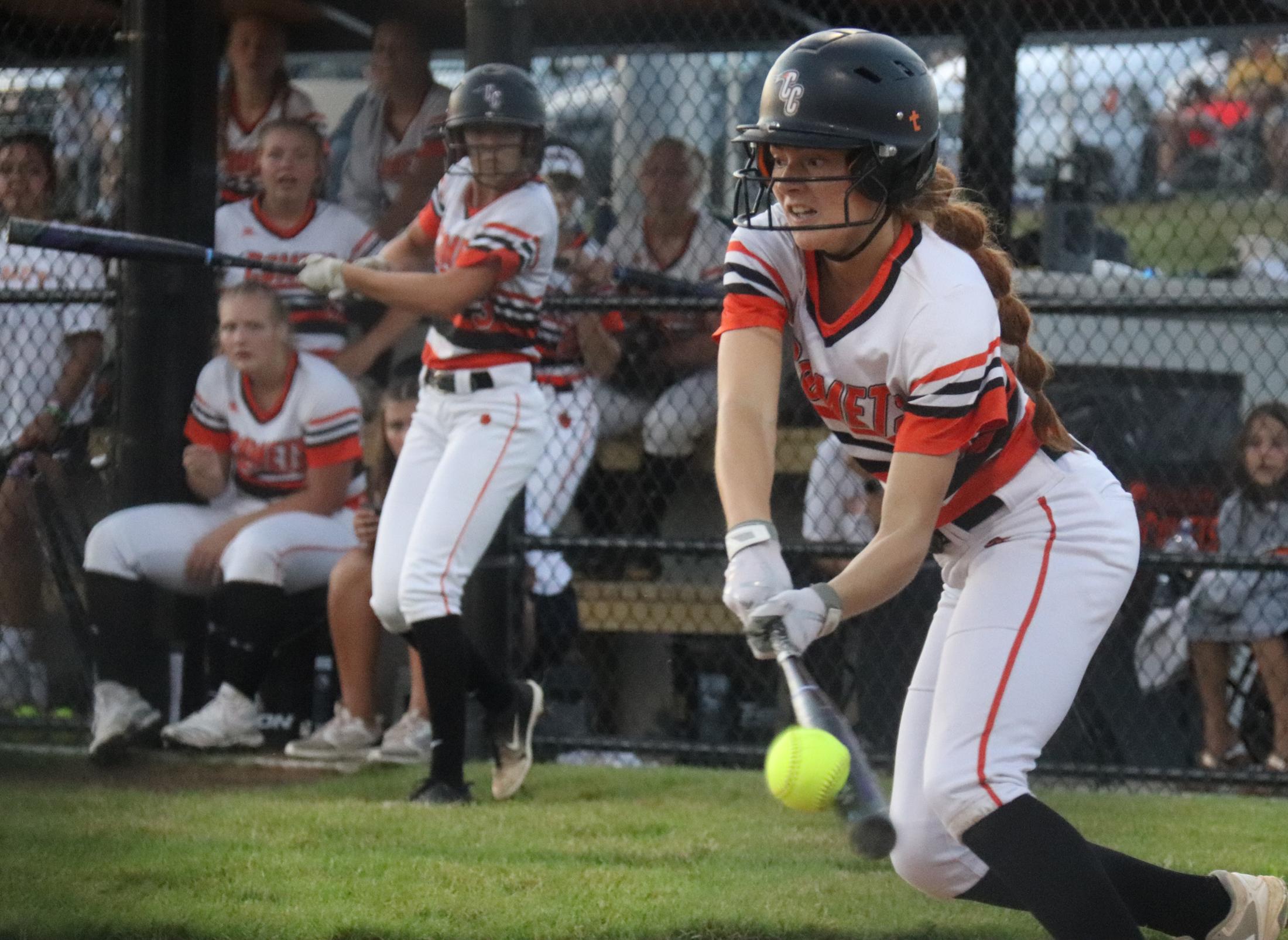 Comets named to All-NEIC Baseball and Softball Teams